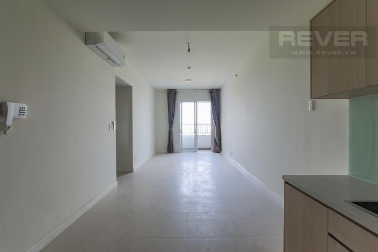 Phòng Bếp Cho thuê căn hộ Lexington Residence 2PN tầng cao, nội thất cơ bản, view đại lộ Mai Chí Thọ