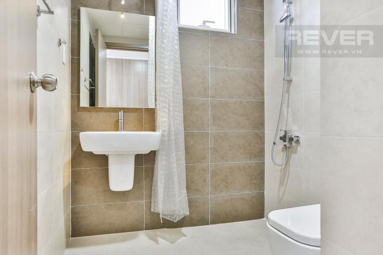 Toilet 2 Căn hộ Lexington 2 phòng ngủ tầng thấp LA view thoáng, yên tĩnh
