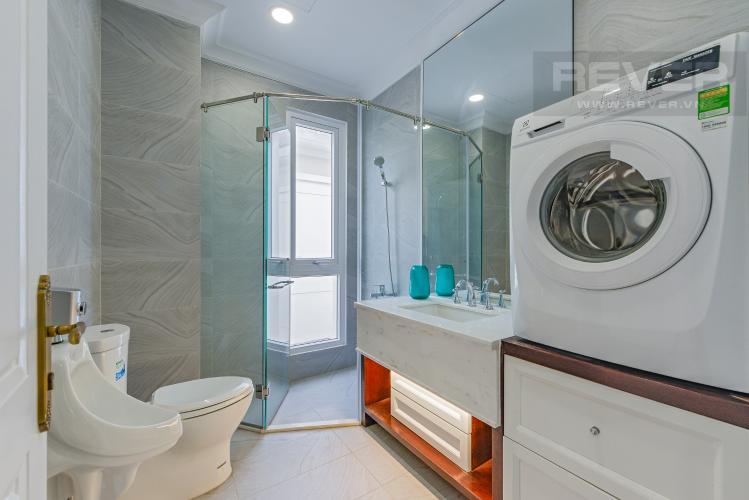Phòng Tắm Bán biệt thự Venica 437.5m2 4PN 4WC, nội thất hạng sang, view nội khu