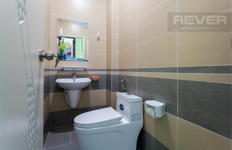 Phòng tắm Nhà phố Lakeview City Quận 2 cho thuê tầng trệt, tiện kinh doanh
