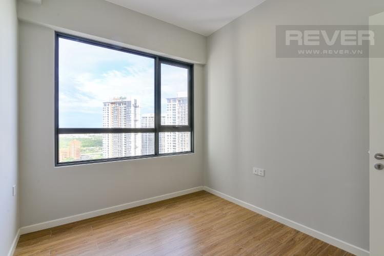 Phòng Ngủ 2 Cho thuê căn hộ Masteri An Phú 2PN, tầng cao, tháp A, view Xa lộ Hà Nội