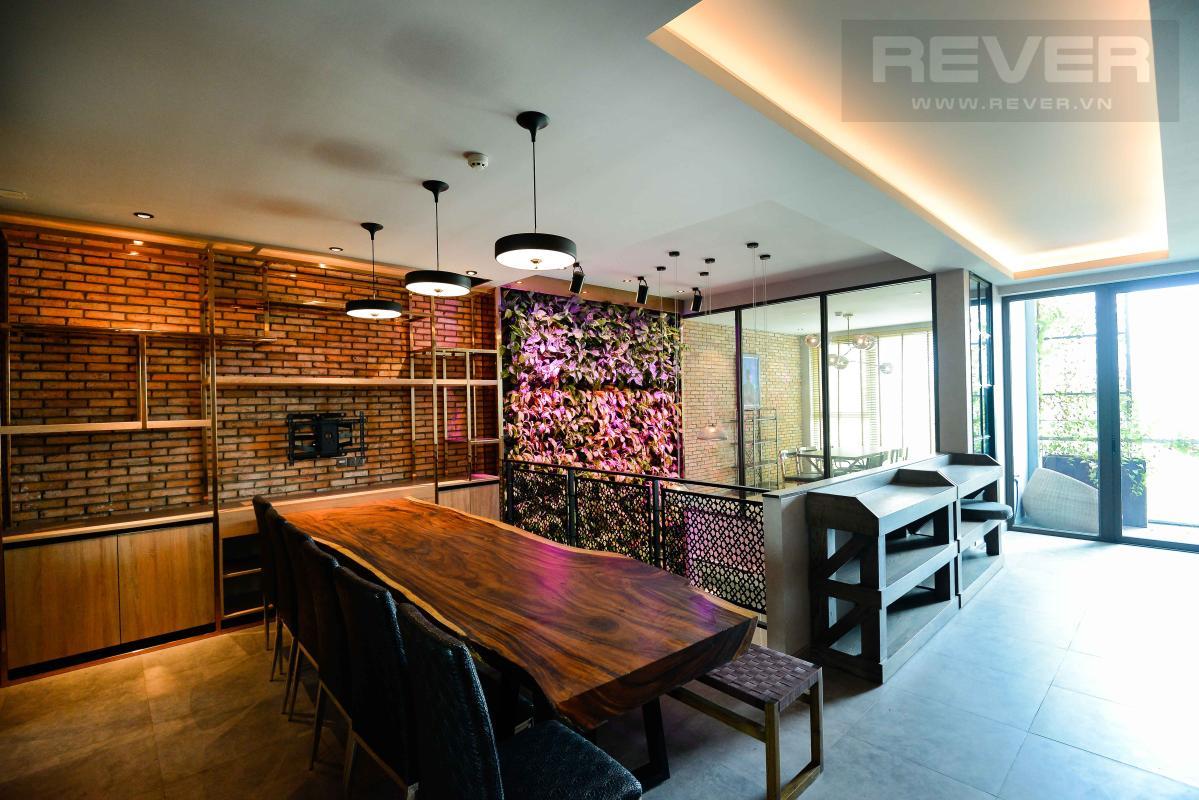 2521eecc78559f0bc644 Bán shophouse D2Eight 3 phòng ngủ, tầng 8, diện tích 144m2, đầy đủ nội thất, thiêt kế thông tầng