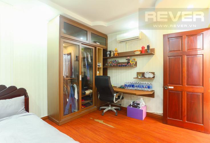 Phòng Ngủ 1 Bán căn hộ chung cư Bình Minh 2PN đầy đủ nội thất
