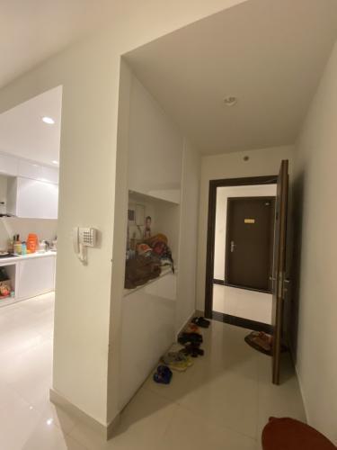 Căn hộ The Sun Avenue, Quận 2 Căn hộ The Sun Avenue đầy đủ nội thất tiện nghi, view thoáng mát.