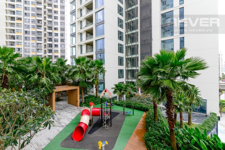 View Bán hoặc cho thuê căn hộ Gateway Thảo Điền 1PN, diện tích 49m2, đầy đủ nội thất, view sân chơi