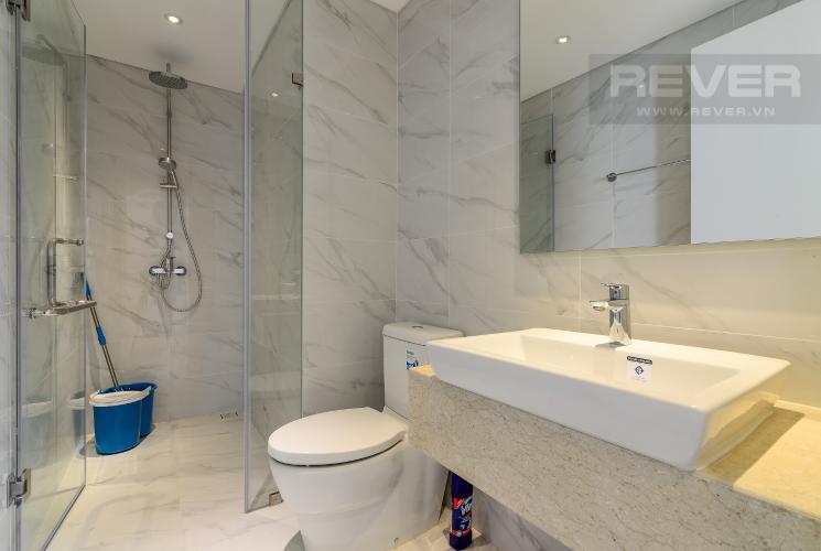 Phòng Tắm 1 Bán căn hộ Diamond Island - Đảo Kim Cương 3PN, tầng cao, tháp Maldives, đầy đủ nội thất