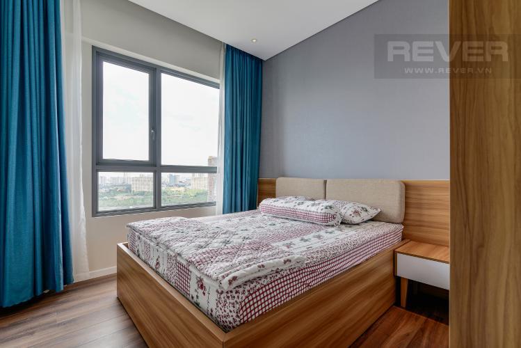 Phòng Ngủ 2 Bán căn hộ Diamond Island - Đảo Kim Cương 3 phòng ngủ, đầy đủ nội thất, view Landmark 81