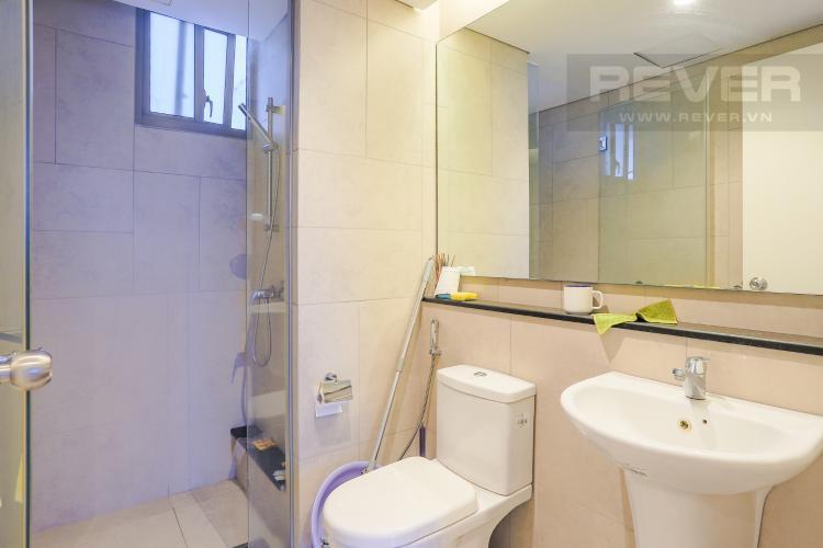 Phòng Tắm 2 Căn hộ Riviera Point tầng cao 2PN thiết kế đẹp, đầy đủ nội thất