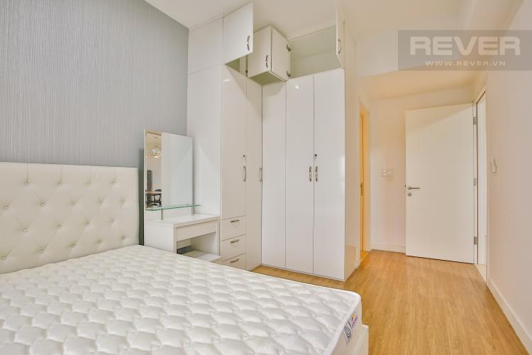Phòng Ngủ 1 Bán căn hộ Masteri Thảo Điền tầng cao, 2PN, đầy đủ nội thất