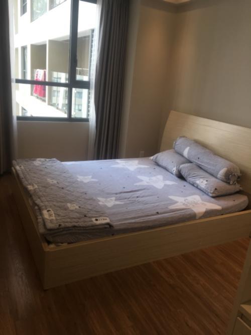 can-ho-THE-GOLD-VIEW Cho thuê căn hộ The Gold View 2PN, đầy đủ nội thất, hướng ban công Đông Nam, view nội khu