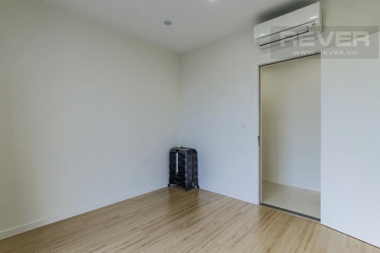 Phòng Ngủ 3 Cho thuê căn hộ Masteri Millennium 3PN, diện tích 107m2, đầy đủ nội thất, view Bitexco