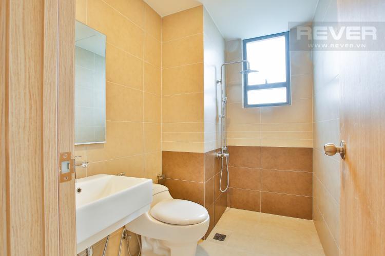 Toilet 2 Bán căn hộ The Sun Avenue tầng thấp 3PN diện tích rộng rãi