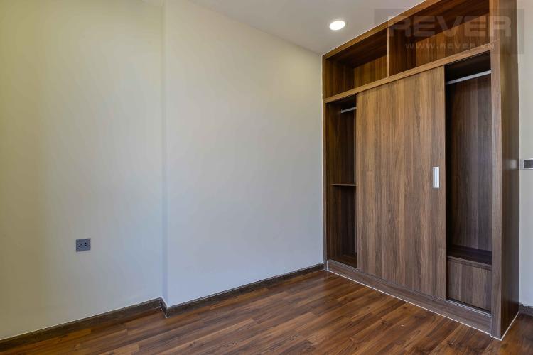 Phòng Ngủ 3 Bán căn hộ De Capella 3PN, diện tích 94m2, nội thất cơ bản, hướng Đông Nam thoáng mát