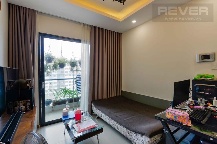 Phòng Khách Bán căn hộ New City Thủ Thiêm 2PN, tầng thấp, tháp Venice, hướng Đông Nam đón gió