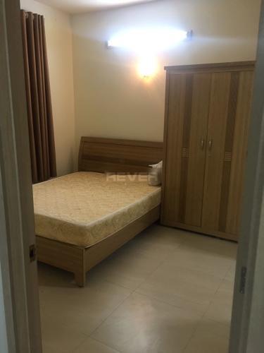 Phòng ngủ căn hộ Tân Phước Plaza, Quận 11 Căn hộ Tân Phước Plaza ban công hướng Tây, đầy đủ tiện nghi.