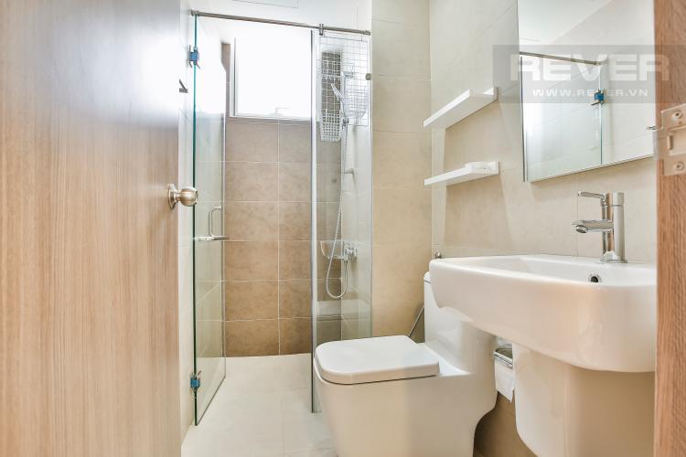 Toilet 1 Căn góc Lexington Residence tầng cao LD nội thất đẹp, nhiều tiện ích