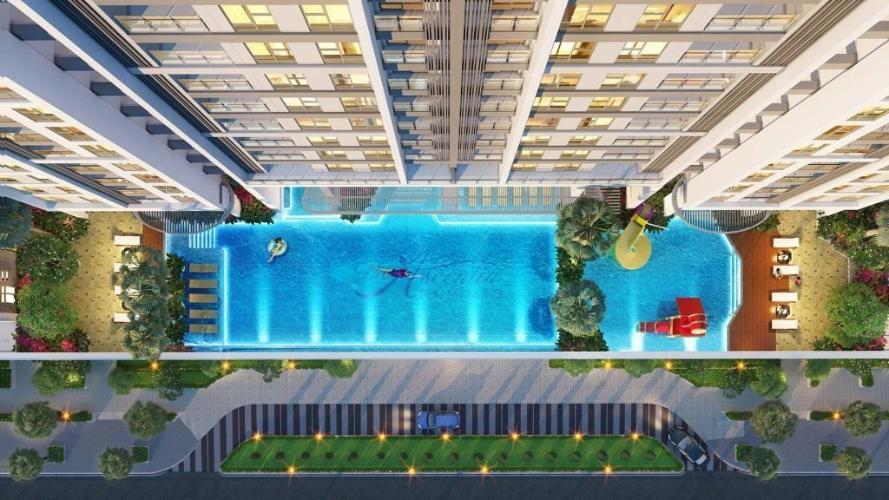 Hồ bơi  The Ascentia Bán căn hộ The Ascentia với tiện ích đa dạng, thiết kế hiện đại.