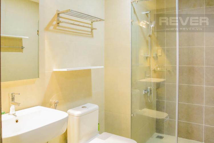 Phòng Tắm Bán hoặc cho thuê căn hộ Lexington Residence 1 phòng ngủ, tầng trung, diện tích 48m2, đầy đủ nội thất