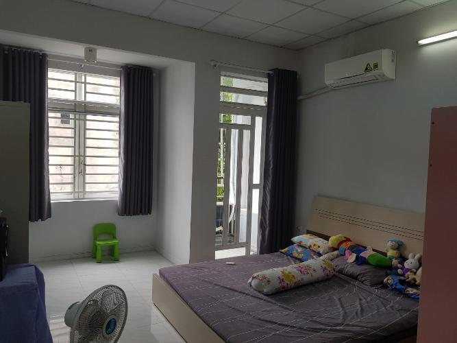 Phòng ngủ nhà phố Chuyên Đùng, Quận 7 Nhà phố quận 7, sổ hồng riêng, khu dân cư an ninh.
