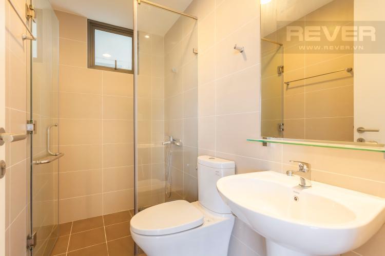 Phòng tắm Căn góc Masteri Thảo Điền tầng cao hướng Tây