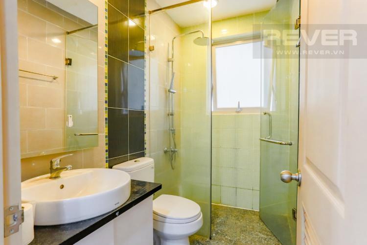Phòng Tắm 2 Căn hộ Dragon City Phú Long 3 phòng ngủ tầng thấp hướng Đông Bắc