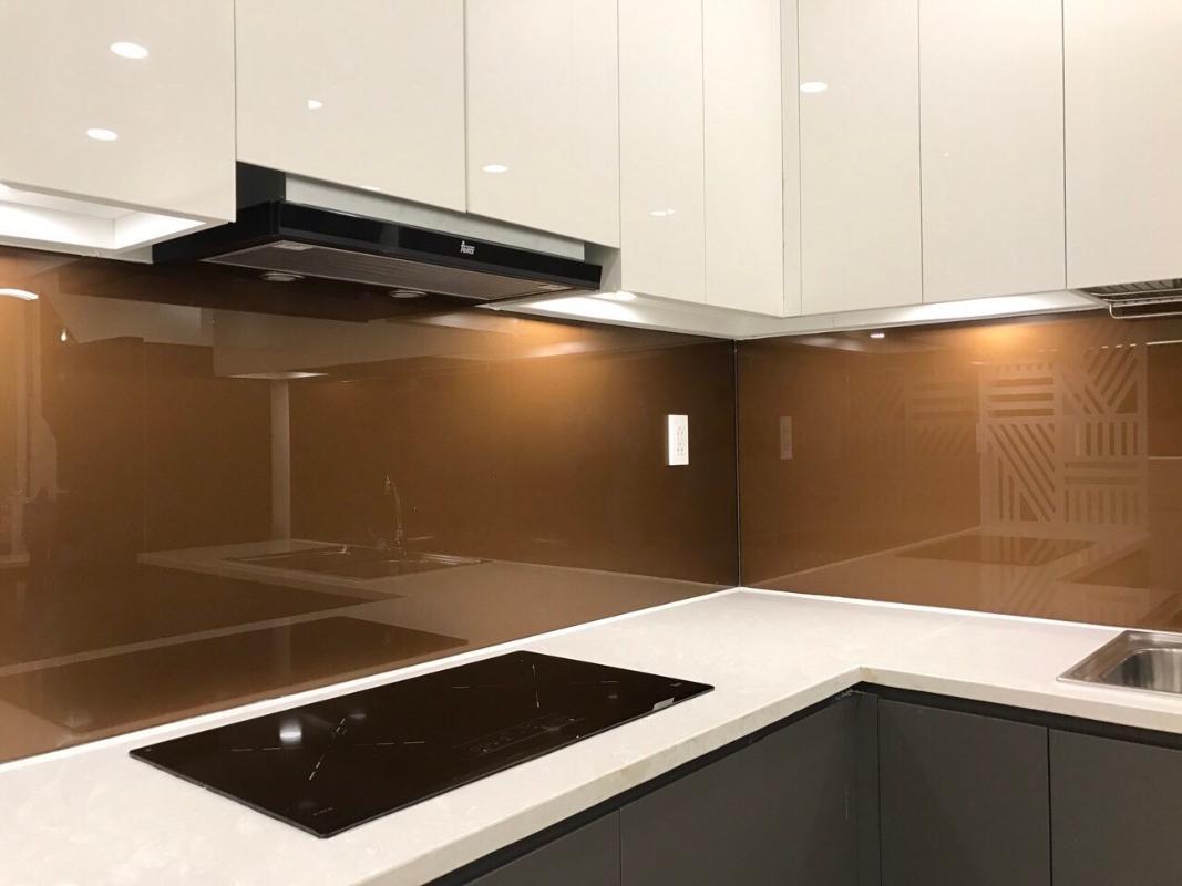 5 Bán căn hộ The Gold View 2PN, tầng trung, đầy đủ nội thất, hướng cửa Tây Nam