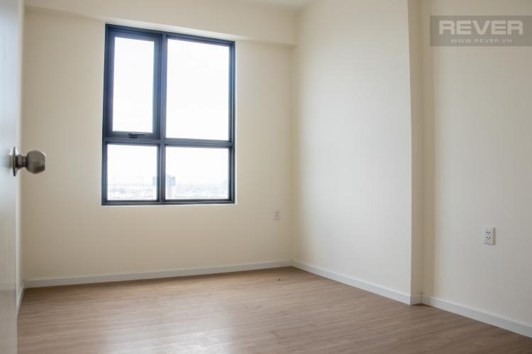 Phòng Ngủ Bán căn hộ M-One Nam Sài Gòn 2PN, tầng cao, nội thất cơ bản, view sông và Landmark 81