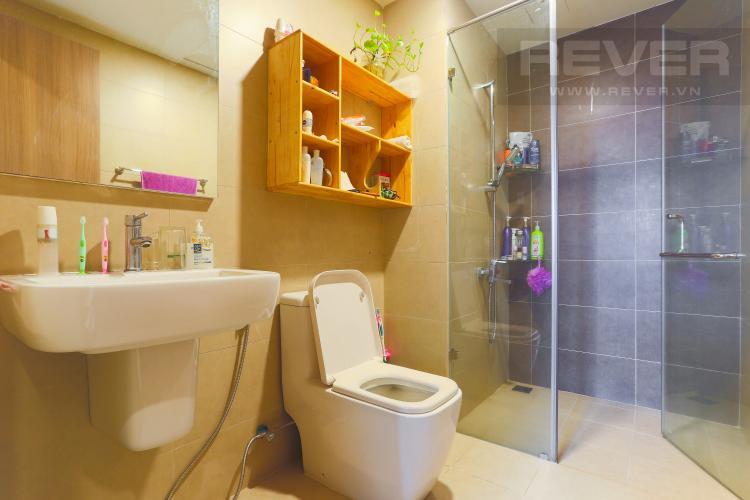 Phòng Tắm Cho thuê căn hộ Lexington Residence tầng cao, 2PN, nội thất đầy đủ, thiết kế đẹp