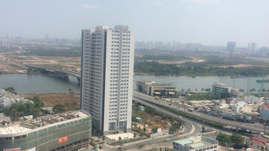 Riverside 90 - Chung-cu-Riverside-90-nguyen-huu-canh-binh-thanh