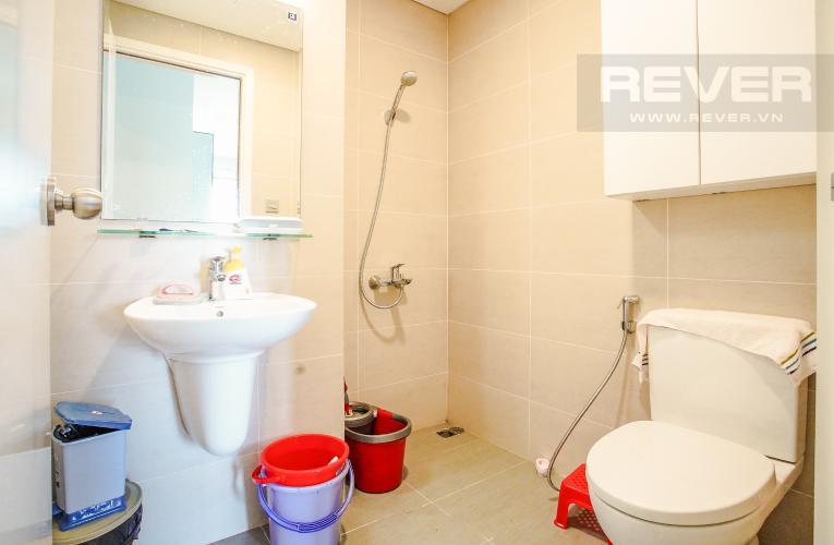 Phòng Tắm 2 Bán căn hộ Lux Garden 2 phòng ngủ, nội thất đầy đủ, view cầu Phú Mỹ