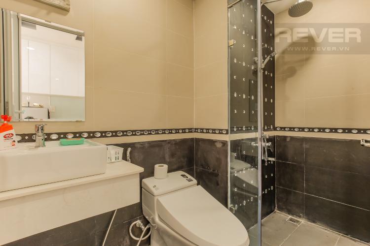 Phòng Tắm Officetel RiverGate Residence 1 phòng ngủ tầng trung tháp B hướng Đông Bắc