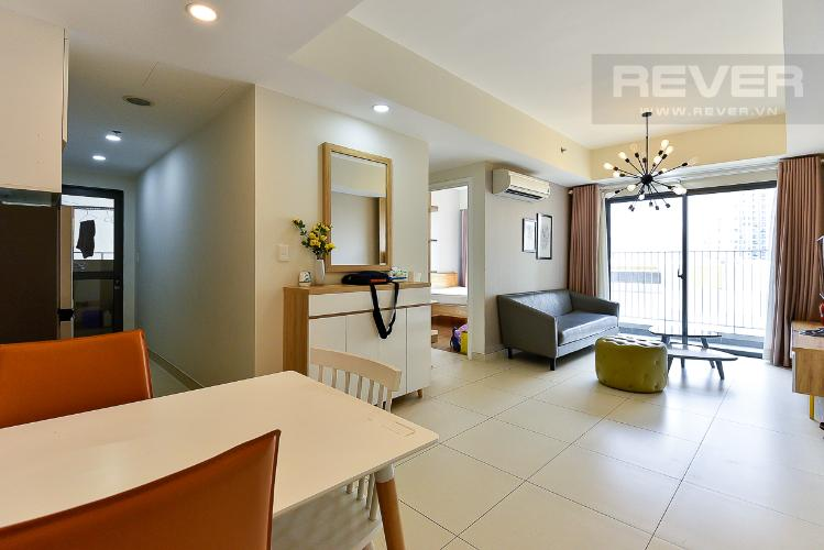 Cho thuê căn hộ Masteri Thảo Điền, tầng thấp, tháp T5, đầy đủ nội thất