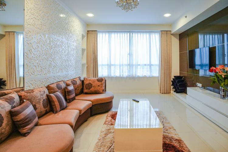 Bán căn hộ Sunrise City 2PN, nằm ngay góc, tháp V5, tầng cao, đầy đủ nội thất