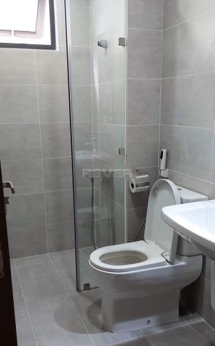 Phòng tắm căn hộ Him Lam Phú An, Quận 9 Căn hộ Him Lam Phú An thiết kế hiện đại tinh tế, nội thất đầy đủ.