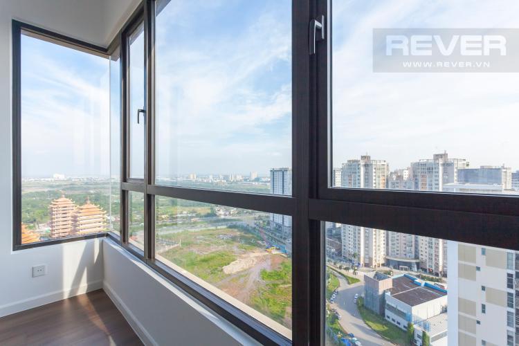 View Căn hộ Estella Heights 2 phòng ngủ tầng cao tháp T1