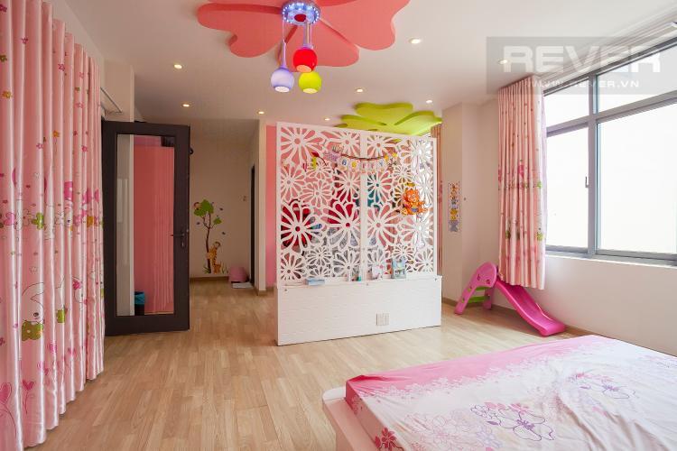 Phòng Ngủ 2 Biệt thự 6 phòng ngủ Đường Số 6B Quận Bình Tân