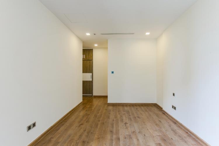 Phòng Ngủ 1 Căn hộ Vinhomes Central Park 2 phòng ngủ tầng trung P3 view hồ bơi