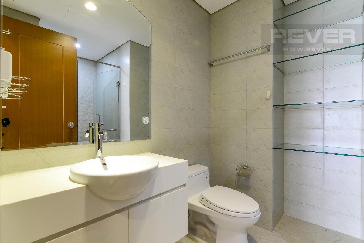 df265028abac4df214bd Cho thuê căn hộ Vinhomes Central Park 3PN, tầng cao, đầy đủ nội thất, view sông thông thoáng