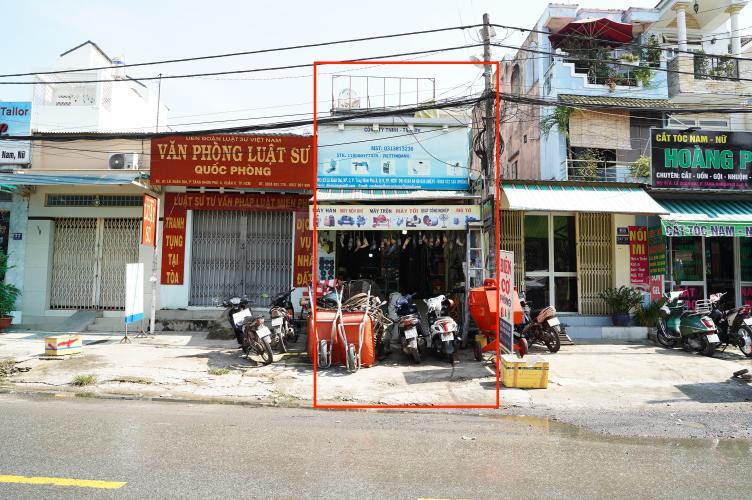 Nhà mặt tiền Lã Xuân Oai, Q.9, nội thất cơ bản, thuận tiện kinh doanh.