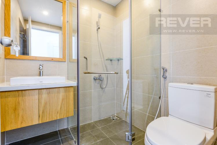 Phòng tắm 2 Cho thuê căn hộ Wilton Tower tầng cao 2PN đầy đủ nội thất