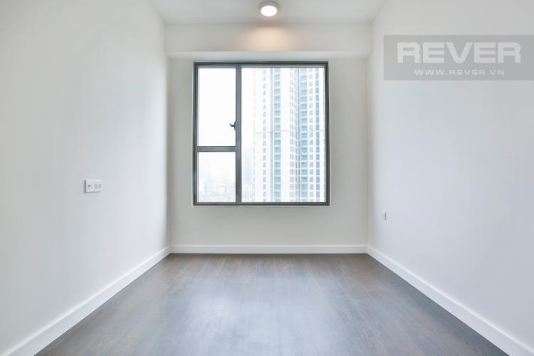 Phòng Ngủ 1 Căn hộ RiverGate Residence 2 phòng ngủ tầng thấp tháp A view sông