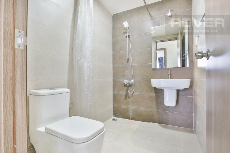 Toilet 1 Căn hộ Lexington 2 phòng ngủ tầng thấp LA view thoáng, yên tĩnh