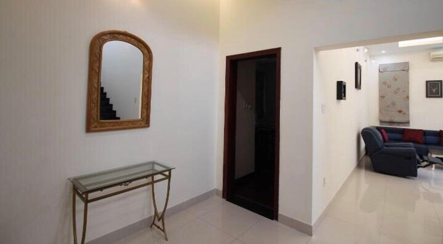 Phòng Biệt thự Fideco Quận 2 Biệt thự Fedico Thảo Điền sân vườn rộng, hồ bơi đẹp.