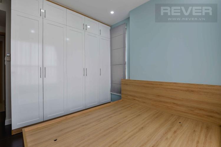Phòng Ngủ 2 Cho thuê căn hộ The Sun Avenue 3PN, block 3, diện tích 90m2, đầy đủ nội thất, view đại lộ Mai Chí Thọ
