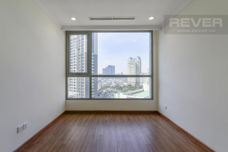Phòng Ngủ 1 Căn hộ Vinhomes Central Park 2 phòng ngủ tầng trung L2 view nội khu