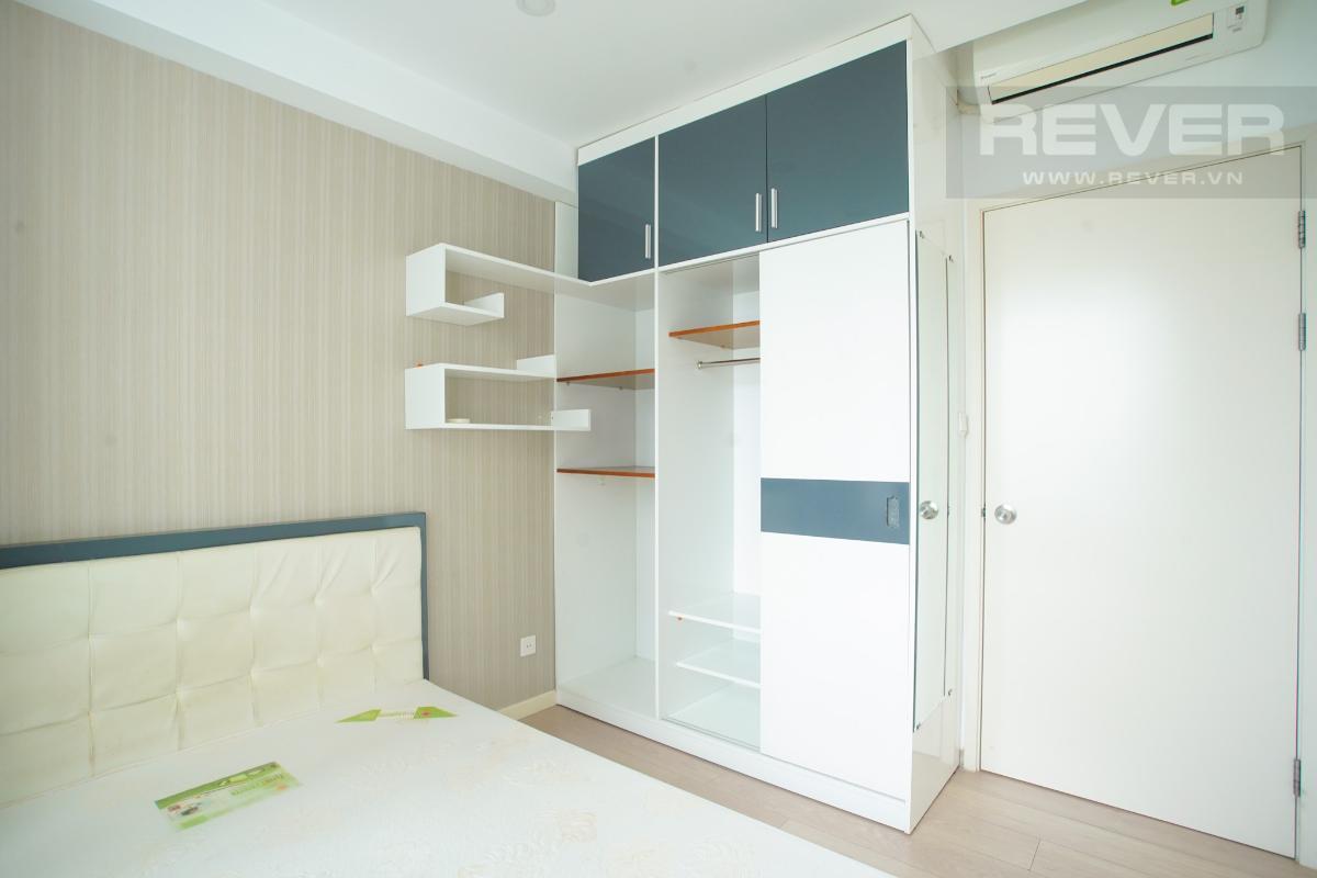 Phòng Ngủ 1 Bán căn hộ Riviera Point 2PN, diện tích 105m2, đầy đủ nội thất, hướng Đông Bắc, view sông và hồ bơi