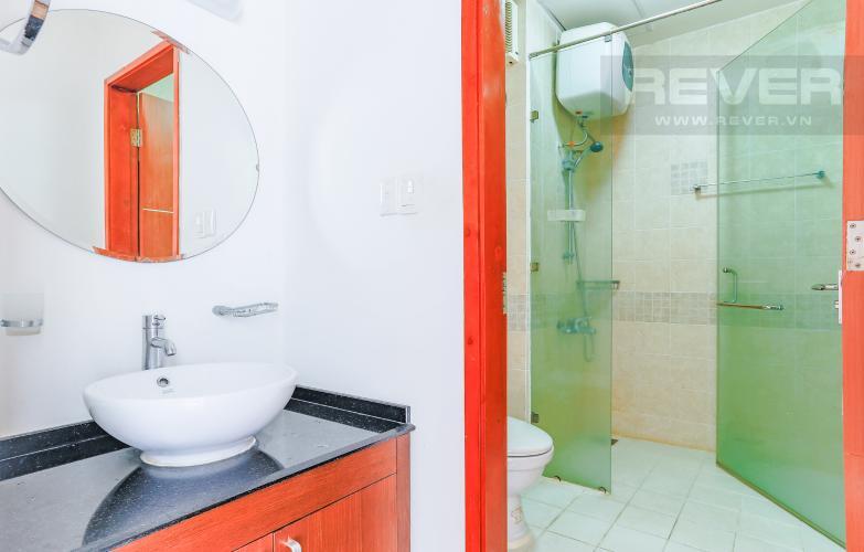 Phòng Tắm 3 Cho thuê căn hộ V-Star Quận 7 3PN, nội thất cơ bản