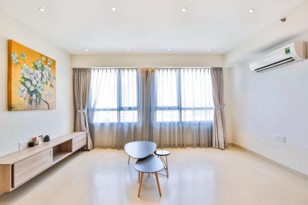 Căn hộ Masteri Thảo Điền 3 phòng ngủ tầng trung T1 hướng Tây Nam