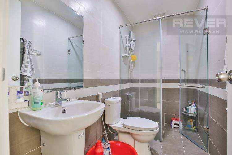 Toilet 1 Căn hộ The Park Residence 3 phòng ngủ tầng cao tòa B3