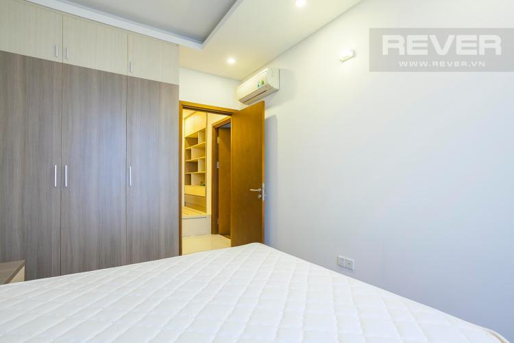 Phòng Ngủ 2 Căn hộ Thảo Điền Pearl 2 phòng ngủ tầng cao tháp B view sông